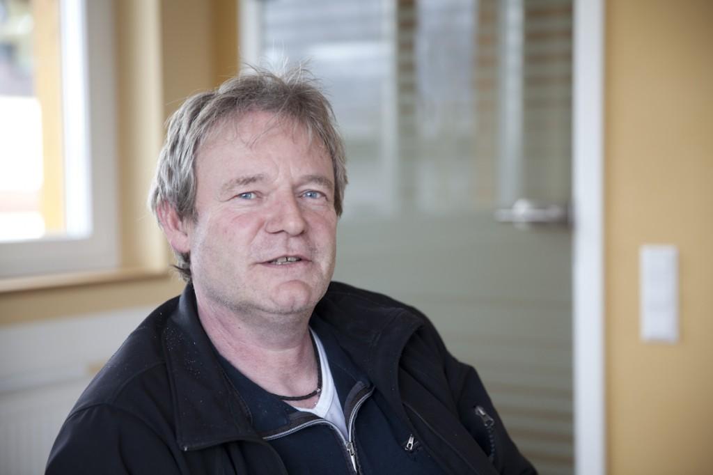 Reinhard Schwörer