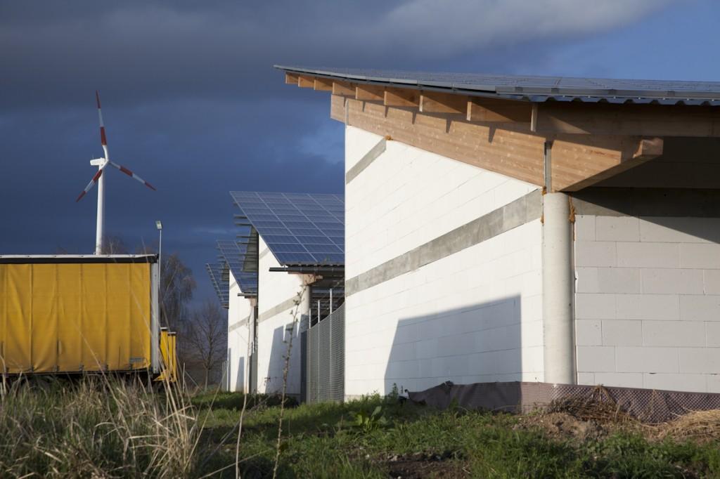 Solardächer Herbolzheim