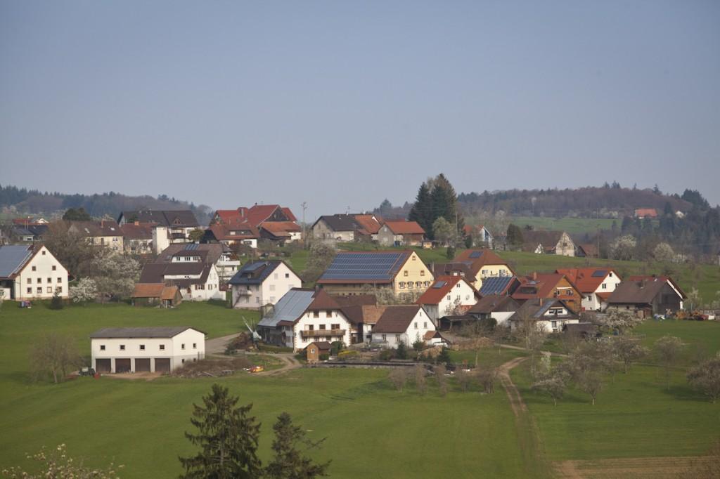 Freiamt - Ortsteil Ottoschwanden