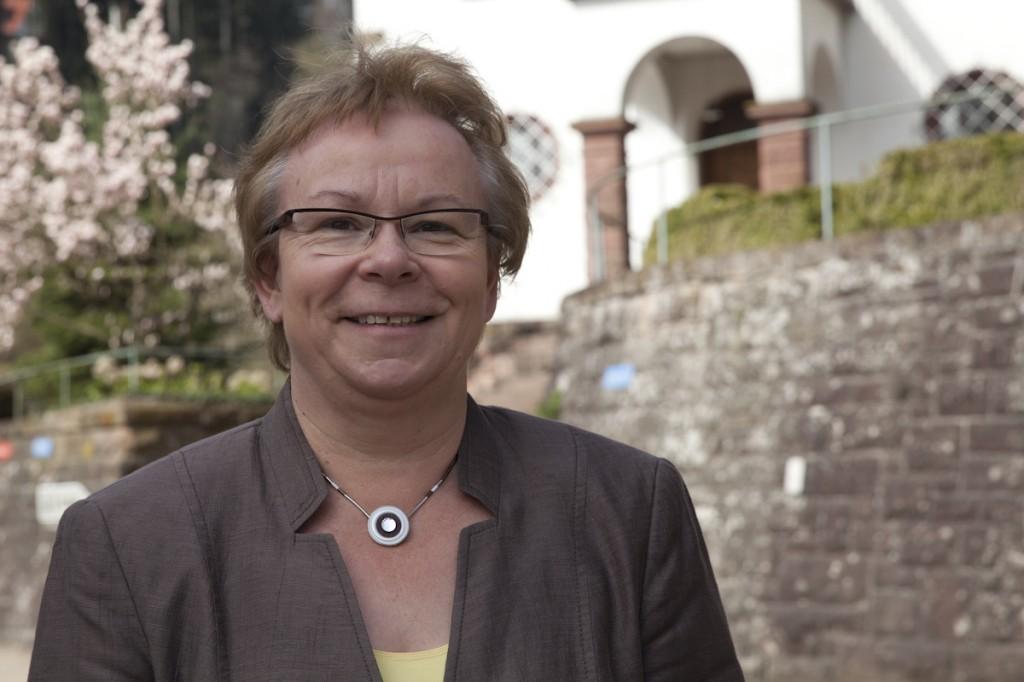 Bürgermeisterin Hannelore Reinbold-Mench