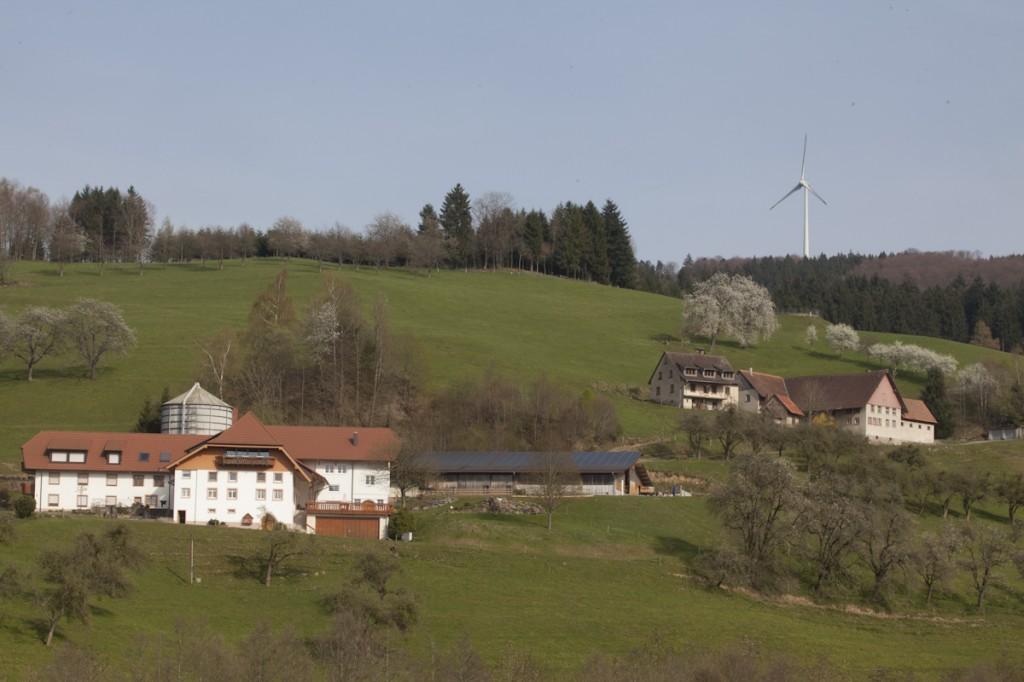Freiamt - Ortsteil Brettental