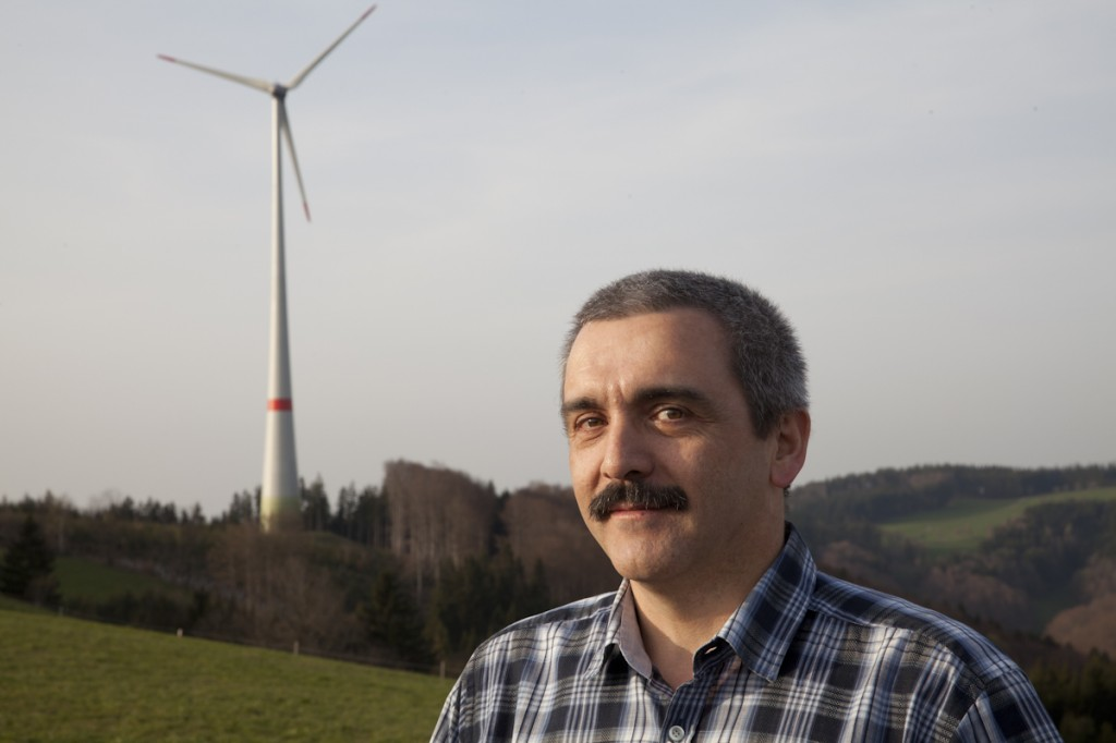Ernst Leimer
