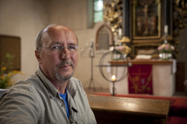 Pfarrer Matthias Berndt