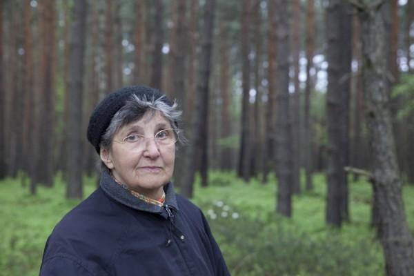 Edith Penk