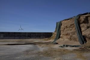 Substrat für die Biogasanlage