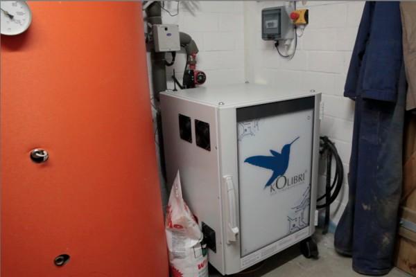 Wasserspeicher und Stromspeicher